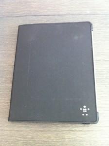 Photo de la housse pour iPad Belkin Verve