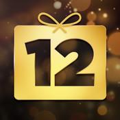 Image de l'application 12 jours de cadeaux