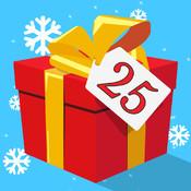 Image de l'application iPad Noël 2013 25 Applis gratuites