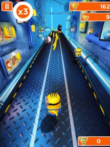 Image du jeu Minion Rush sur iPad